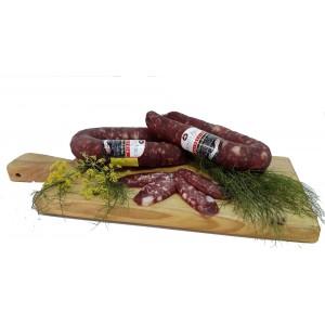 Salsiccia del contadino. Salsiccia sarda - Salumificio Monte Arci