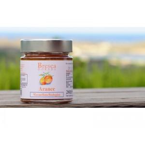 Marmellata Bio di arance - Bresca Dorada