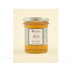 Asphodel honey - Bresca Dorada
