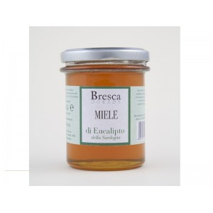 Thistle honey - Bresca Dorada