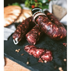 Boneless Sardinian pork ham - Salumificio Rovajo