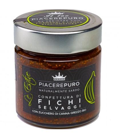 Orange marmalade with Sardinian beer - Piacere Puro
