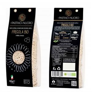 Organic Sardinian Fregula Cappelli durum wheat- Pastificio Artinpasta