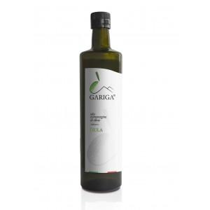 Birde, evo oil monocultivar Bosana - Gariga