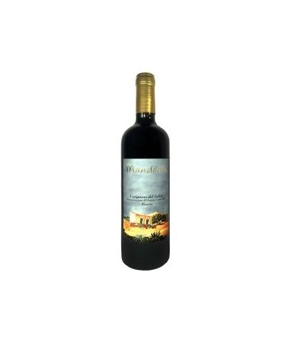 Bertin Carignano del Sulcis - Vigna Du Bertin