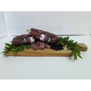 Salsiccia montanara - Salumificio Monte Arci