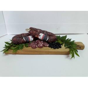 Sardinian Sausage montanara - Salumificio Monte Arci