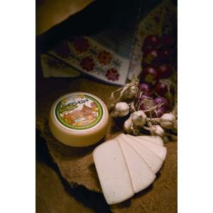 Tharros Sardinian fresh Pecorino cheese - Sepi