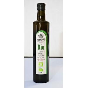 Organic olive oil - Oleificio Peddio