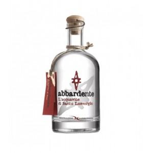 Barricade brandy. Aged Fil'e Ferru - Distillerie Lussurgesi