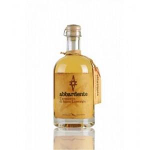 Abbardente regalitzia, licorice brandy - Distillerie Lussurgesi