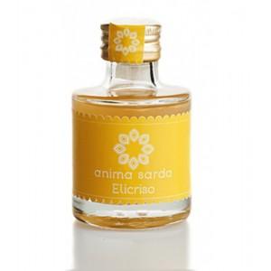 Anima sarda, Helichrysum liqueur - Distillerie Lussurgesi