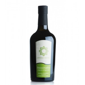 Anima sarda, Wild fennel liqueur - Distillerie Lussurgesi