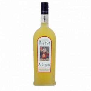 Figu morisca. Prickly pear liqueur - Bresca Dorada