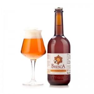 Istadi, spelled beer - Terrantiga Brewery