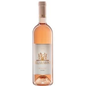 Anemone Sardinian rosée wine - Sella & Mosca