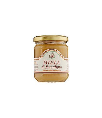 Sardinian citrus honey - Rau Dolciaria