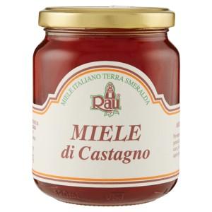 Sardinian chestnut honey - Rau Dolciaria