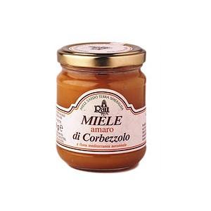 Sardinian arbutus honey - Rau Dolciaria