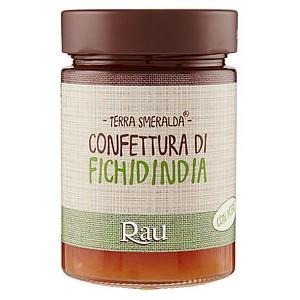 Prickly pears jam - Rau Arte dolciaria