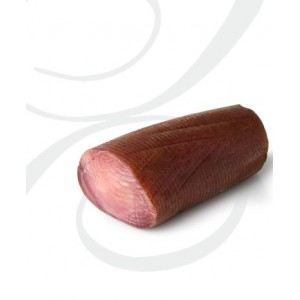 Smoked swordfish produced in Sardinia - Stefano Rocca GoldenSea