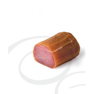 Smoked Tuna produced in Sardinia - Stefano Rocca GoldenSea