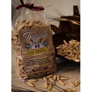 Malloreddus with organic myrtle liqueur - Pastificio Trigale