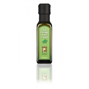 Olive oil with myrtle - Sa Mola