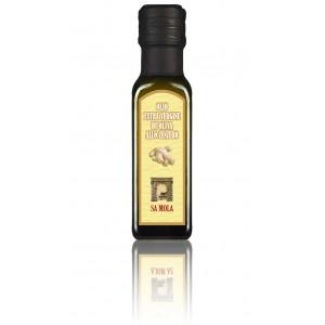 Olive oil with saffron - Sa Mola