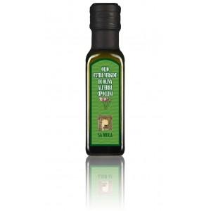 Olive oil with truffle - Sa Mola