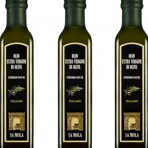 Extravirgin olive oil - Sa Mola