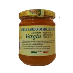 Sardinian strawberry tree honey - Antioco Vargiu