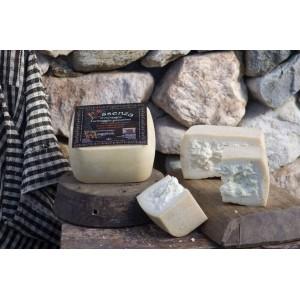 Vegetarian cheese - Su Grabiolu
