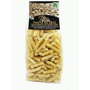 Organic chickpea pasta - Amo la pasta