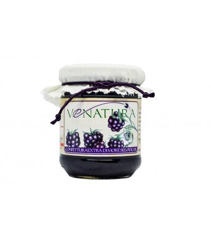 Strawberry tree extra jam - Venatura