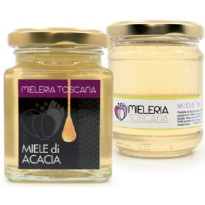 Forest honeydew honey - Mieleria toscana