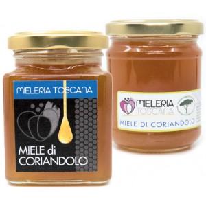 Acacia honey - Mieleria toscana
