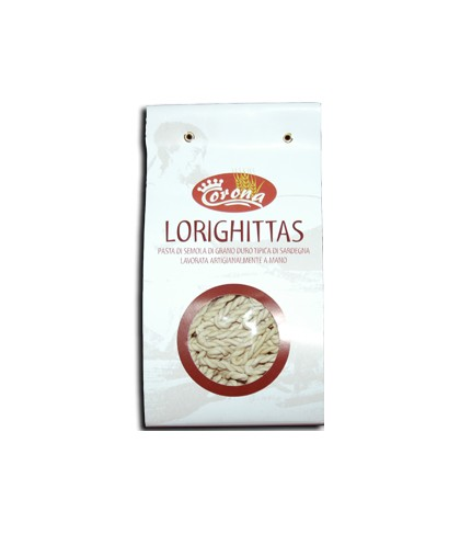 Lorighittas - Corona