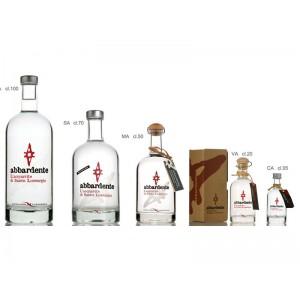 Abbardente - Distillerie Lussurgesi