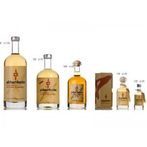 Abbardente Creccu - Distillerie Lussurgesi