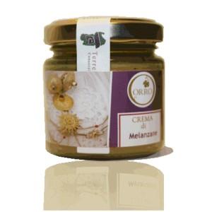 Crema di melanzane - Famiglia Orro