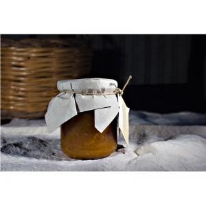 Confettura di albicocca - Inke