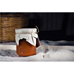 Confettura di mela cotogna - Inke
