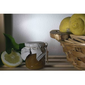 Marmellata di limone - Inke