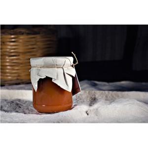Marmellata di mandarino - Inke