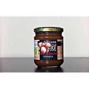 Crema di nocciole - Liune