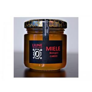 Miele di cardo - Liune