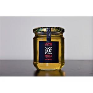 Asphodel honey - Liune