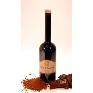Crema di cioccolato - Mielica Aresu