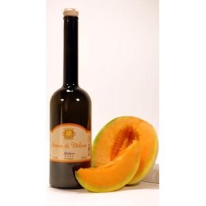 Crema di melone - Mielica Aresu